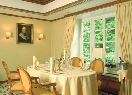 Hotel Ludwig im Park - фото 12