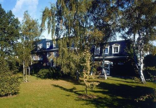 Hotel Ludwig im Park - фото 20