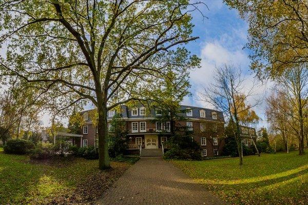 Hotel Ludwig im Park - фото 22