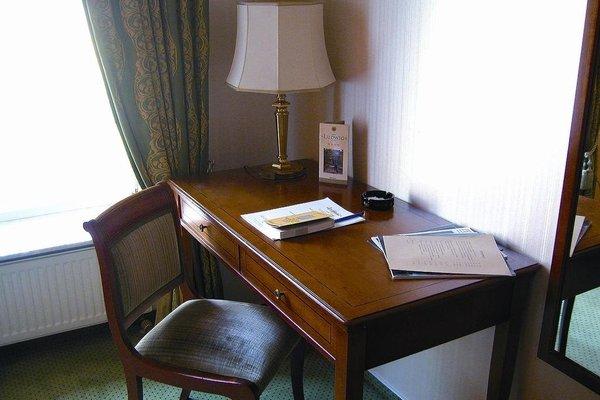 Hotel Ludwig im Park - фото 6