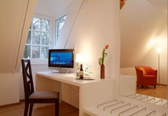 Parkhotel Wolfsburg - фото 5