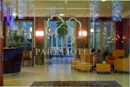 Parkhotel Wolfsburg - фото 7