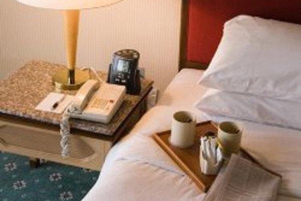 City Hotel Journal - фото 2