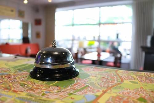 City Hotel Journal - фото 21