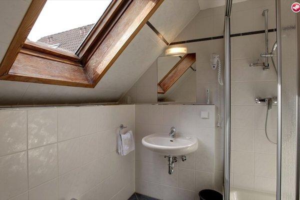 SIMONSHOF HOTEL - фото 10