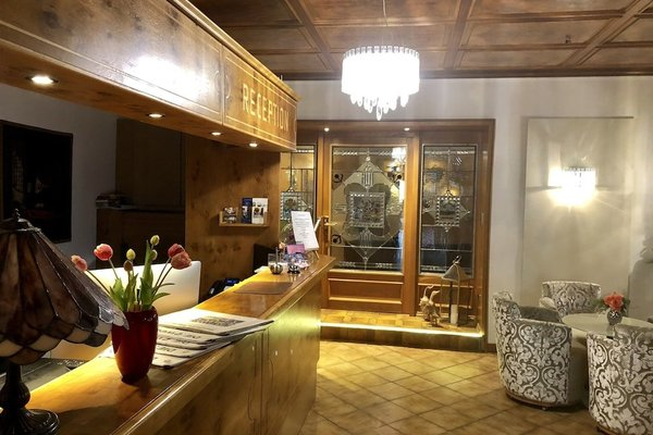 SIMONSHOF HOTEL - фото 13