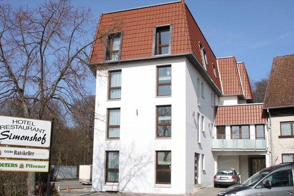 SIMONSHOF HOTEL - фото 17