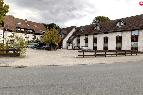 SIMONSHOF HOTEL - фото 19
