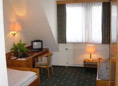 SIMONSHOF HOTEL - фото 5