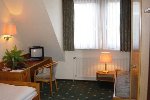 SIMONSHOF HOTEL - фото 6