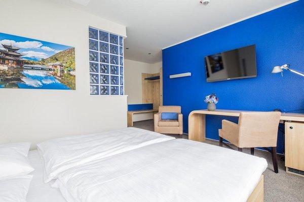 Hotel Global Inn - фото 4