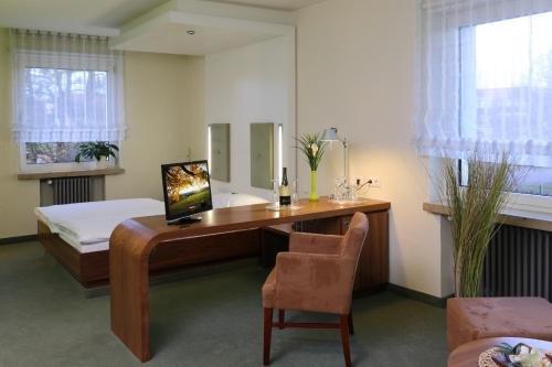 Hotel Global Inn - фото 6