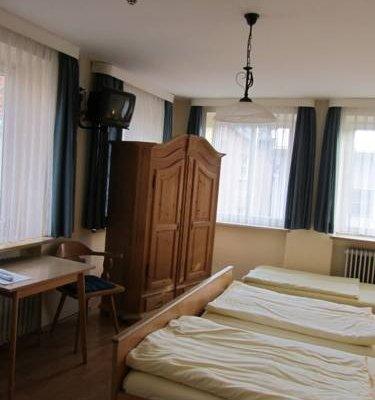 Hotel Gasthof Humplbrau - фото 29