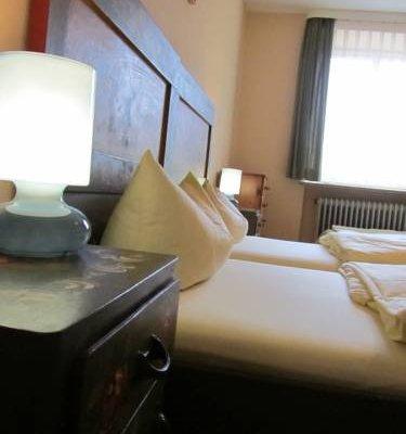 Hotel Gasthof Humplbrau - фото 13