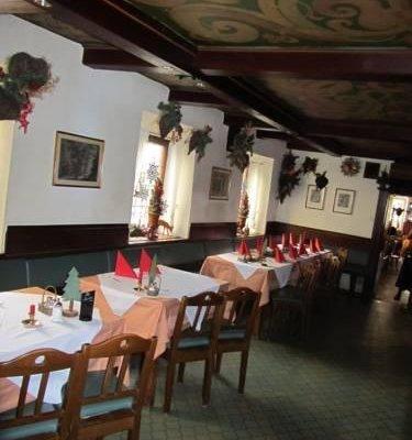Hotel Gasthof Humplbrau - фото 18