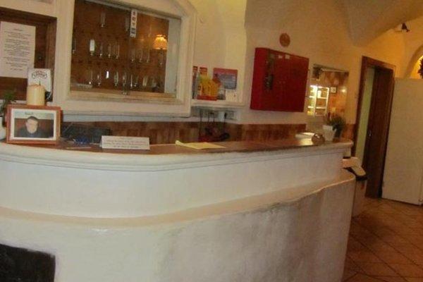 Hotel Gasthof Humplbrau - фото 19