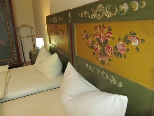 Hotel Gasthof Humplbrau - фото 3