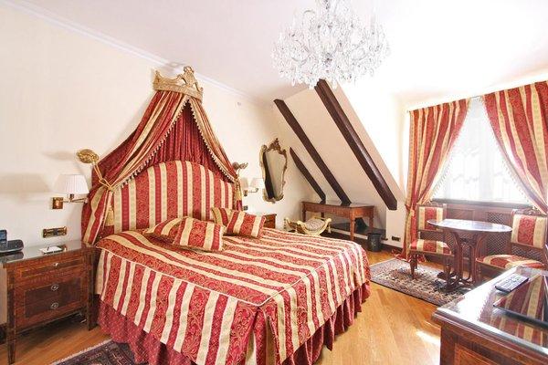 Alchymist Prague Castle Suites - фото 33
