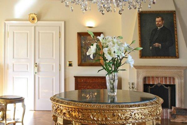 Alchymist Prague Castle Suites - фото 13