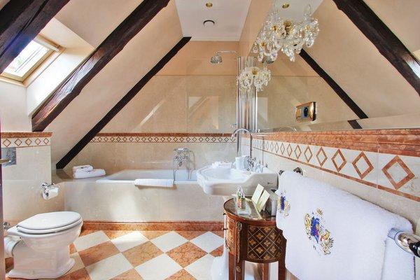 Alchymist Prague Castle Suites - фото 15