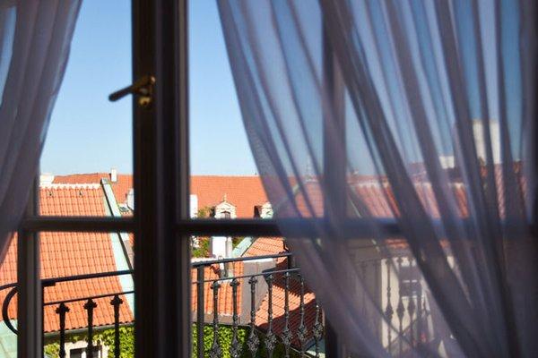 Alchymist Prague Castle Suites - фото 20