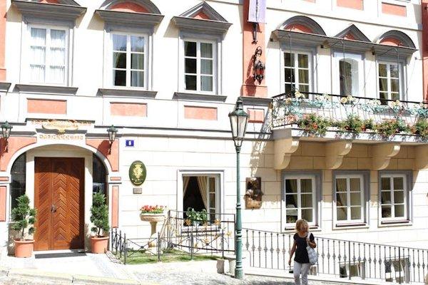 Alchymist Prague Castle Suites - фото 22