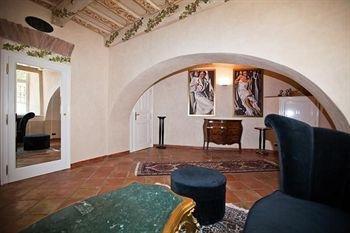Alchymist Prague Castle Suites - фото 4