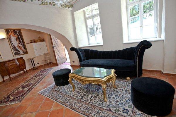 Alchymist Prague Castle Suites - фото 5