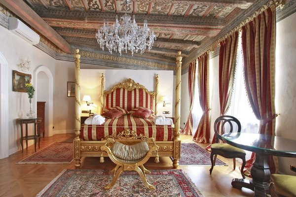 Alchymist Prague Castle Suites - фото 6