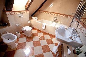 Alchymist Prague Castle Suites - фото 7