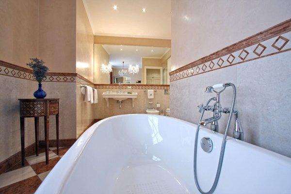 Alchymist Prague Castle Suites - фото 9
