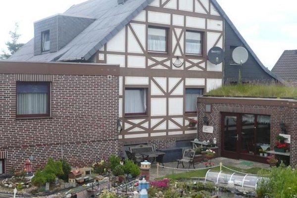 Haus Tanne - фото 17