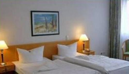 Hotel Specht - фото 1