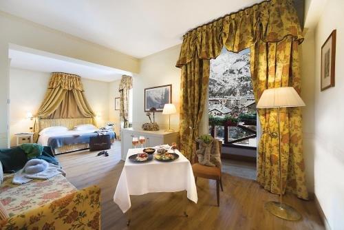 Grand Hotel Royal E Golf - фото 2