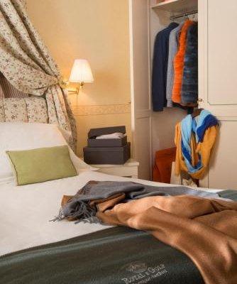 Grand Hotel Royal E Golf - фото 3