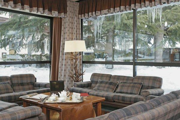 Grand Hotel Royal E Golf - фото 6