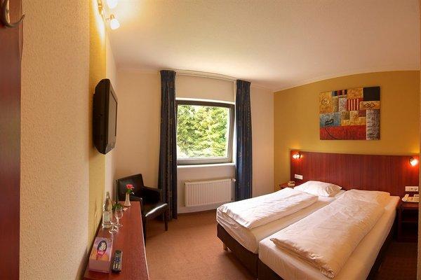 Hotel Winterberg Resort - фото 1