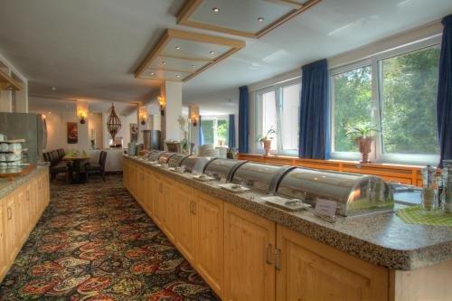 Hotel Winterberg Resort - фото 12
