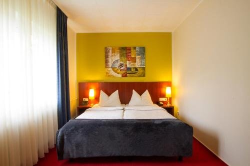 Hotel Winterberg Resort - фото 2