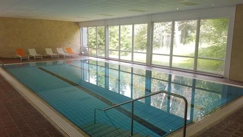 Hotel Winterberg Resort - фото 20
