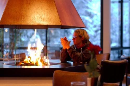 Hotel Winterberg Resort - фото 6