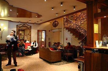 Hotel Winterberg Resort - фото 7