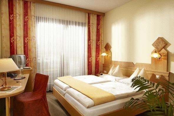 Hotel Vital Bad Bleiberg - фото 50