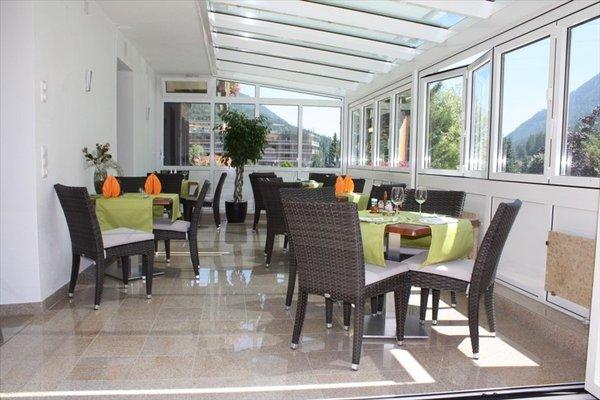Hotel Vital Bad Bleiberg - фото 13