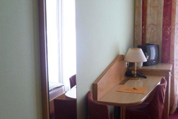 Hotel Vital Bad Bleiberg - фото 15