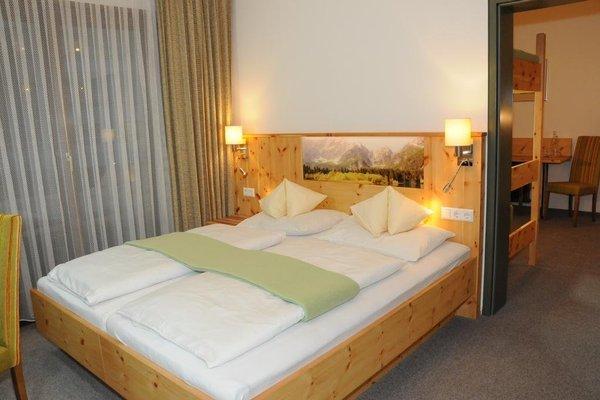 Hotel Vital Bad Bleiberg - фото 2