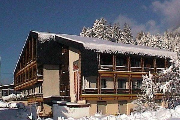 Hotel Vital Bad Bleiberg - фото 22