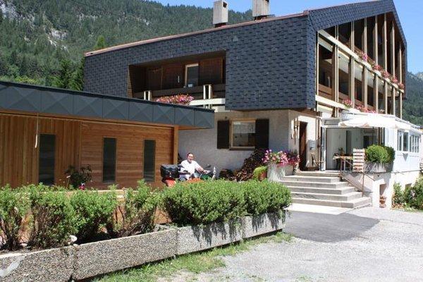 Hotel Vital Bad Bleiberg - фото 23