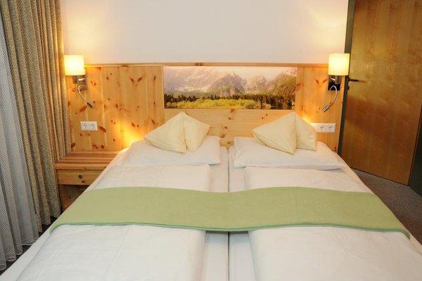Hotel Vital Bad Bleiberg - фото 3