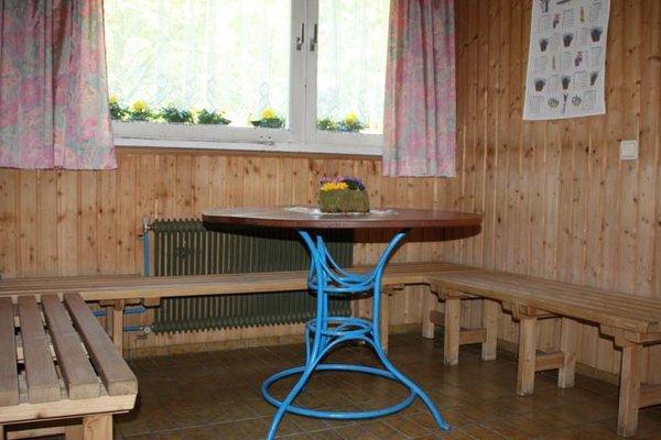 Hotel Vital Bad Bleiberg - фото 9